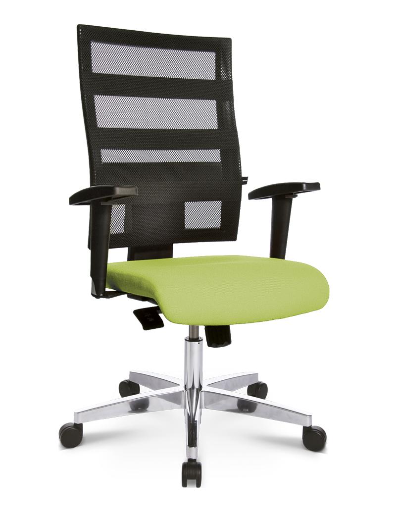 Topstar gmbh x pander plus - Topstar chaise de bureau ...