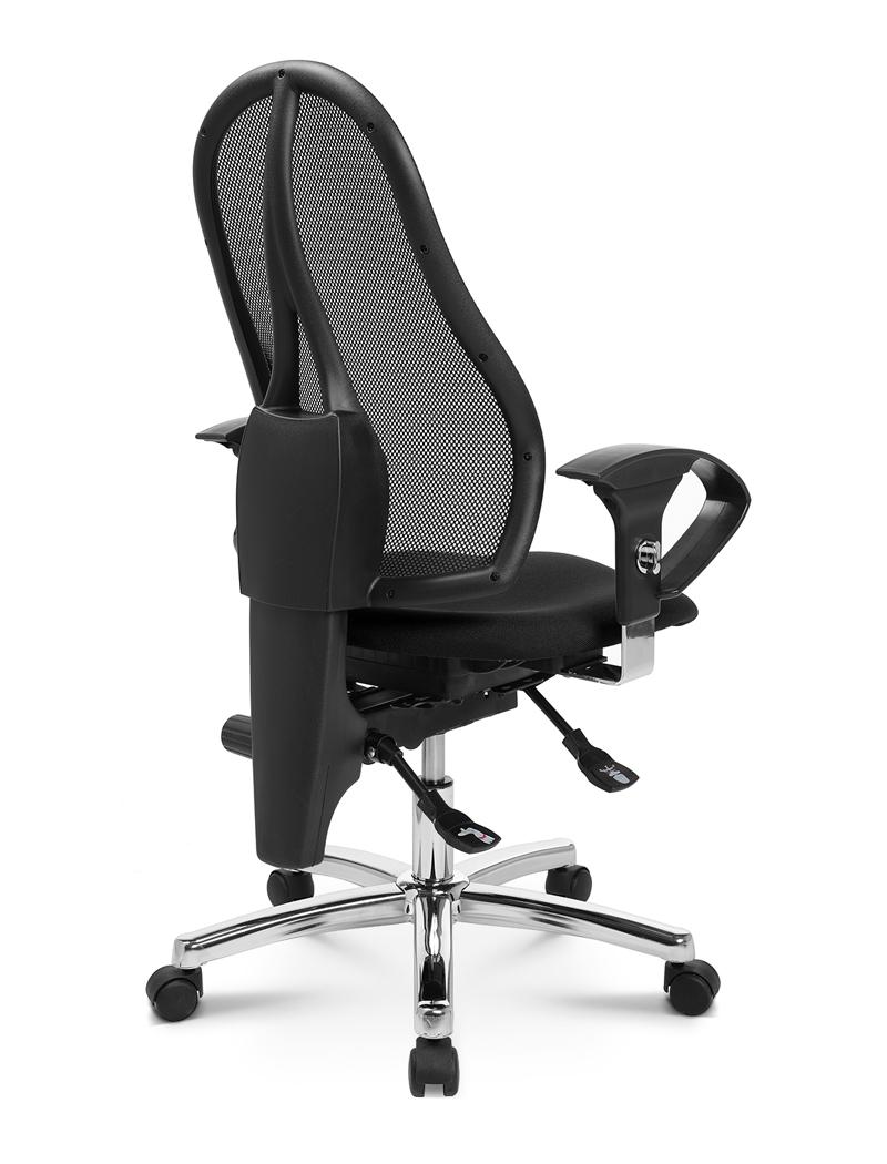 topstar gmbh sitness 15. Black Bedroom Furniture Sets. Home Design Ideas