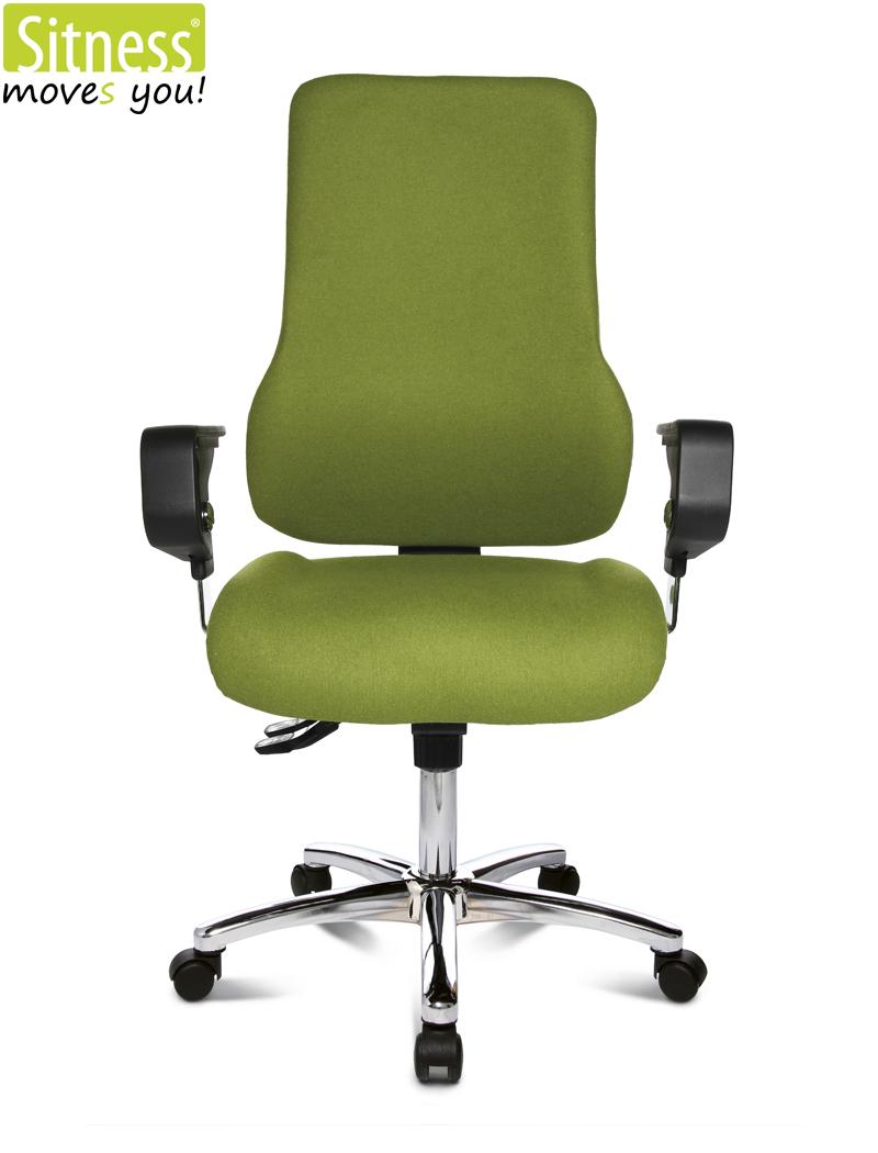 topstar gmbh sitness 55. Black Bedroom Furniture Sets. Home Design Ideas